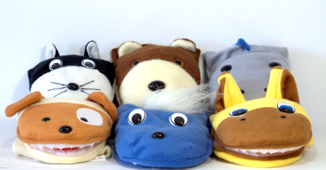 Speech-Therapy-Materials-6-Hand-Puppets